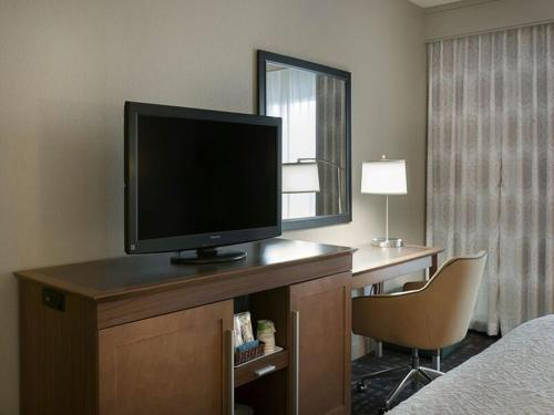 Hampton Inn & Suites Charlotte/Pineville in Pineville