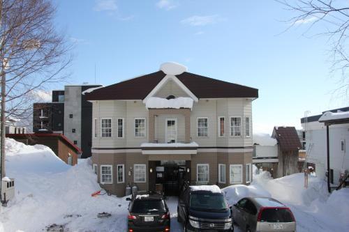 . Absolute Niseko Lodge