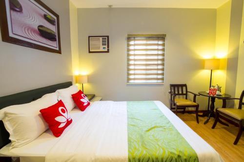 picture 3 of ZEN Rooms Garden View Pampanga