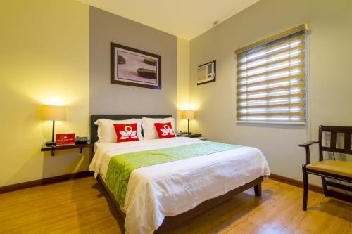 picture 4 of ZEN Rooms Garden View Pampanga