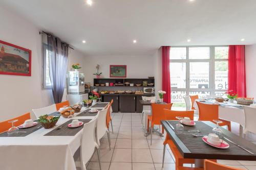 Appart City Bourg En Bresse Bourg En Bresse Prices Photos And