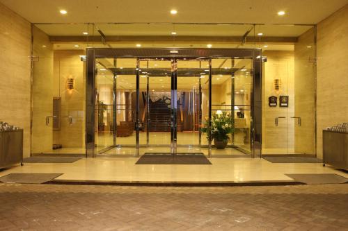 富士大酒店 Hotel Grand Fuji