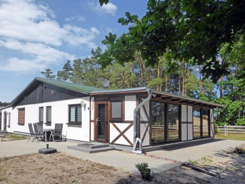 . Ferienwohnungen am Waldessaum