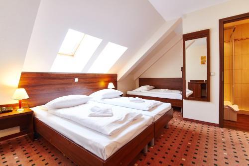 Hotel Europa City photo 18