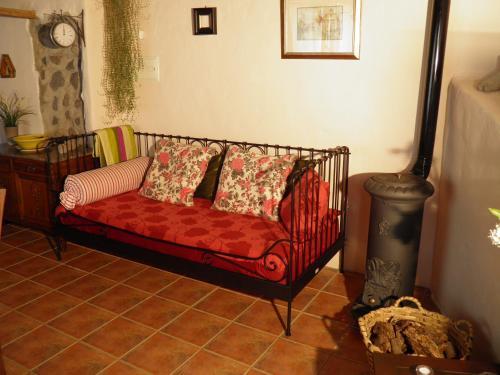 Casa Coronela room photos