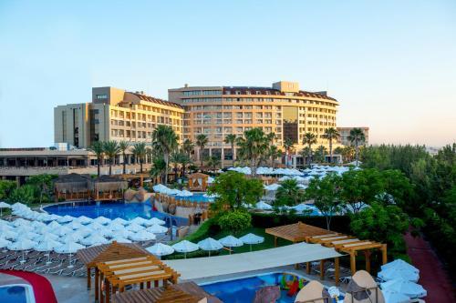 10 Muslim Friendly Hotels Resorts In Antalya Turkey Trip101