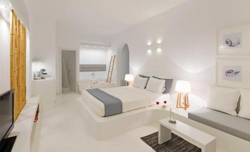 صور غرفة Astypalaia Hotel Palace