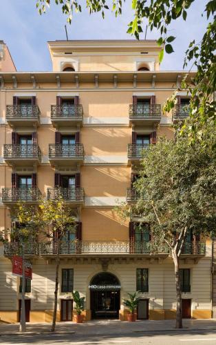 Carrer de Pau Claris, 179, 08009 Barcelona, Spain.