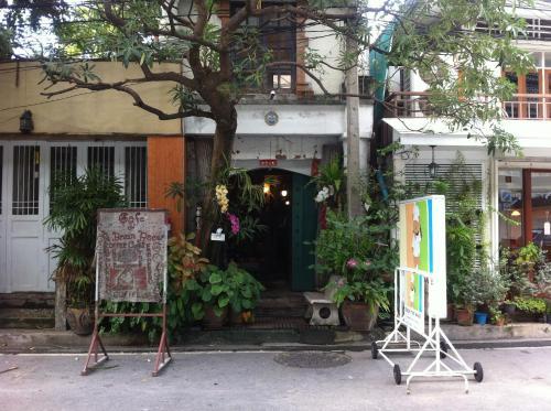 Cafe de Baan Raow Cafe de Baan Raow