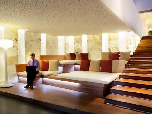 Ayre Hotel Rosellón photo 6