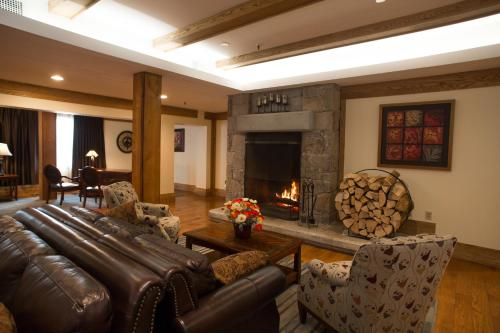 Heritage Hotel Golf Spa & Conference Center Bw Premier - Southbury, CT 6488