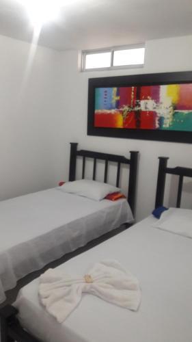 Hotel Hotel Casa Blanca
