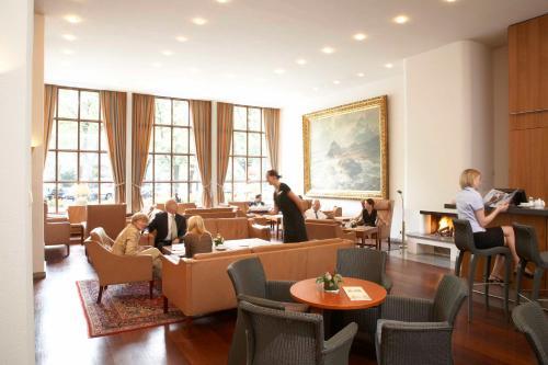 Hotel Baseler Hof photo 19