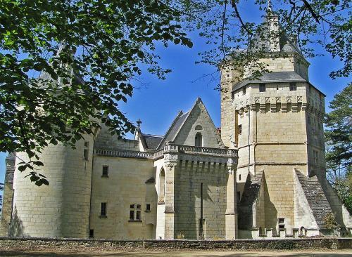 Demeure Château de Ternay