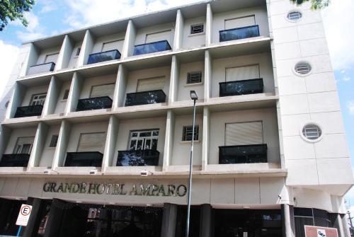 . Grande Hotel Amparo