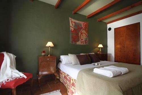 Фото отеля Hosteria Lunahuana