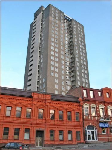 . Apartments on Kirova