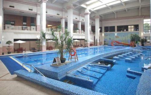 Tongli Lake View Hotel photo 24