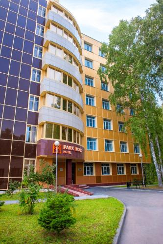 Park Wood Hotel - Academgorodok