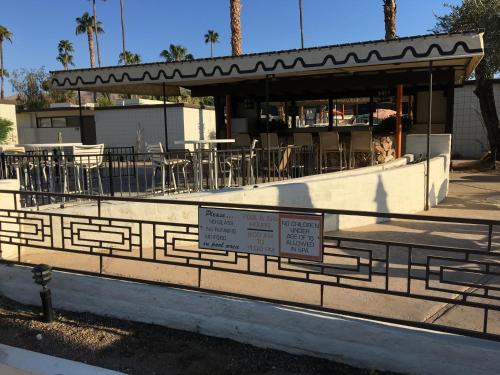 Ocotillo Lodge - Palm Springs, CA 92264