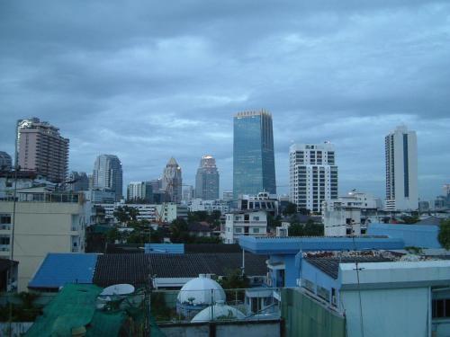 The Boss's Place Sathorn photo 26