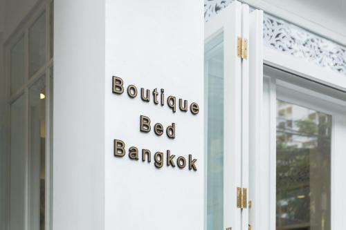 Noursabah Boutique Bed Bangkok photo 4