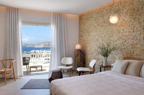 Naia Sea View Junior Suite