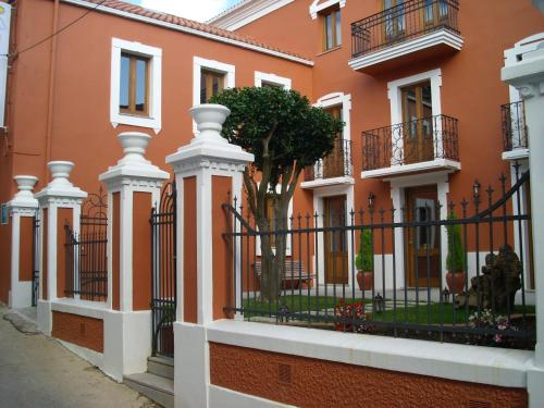 . Hotel Cabo Ortegal