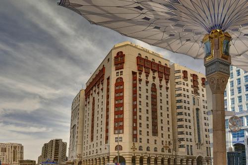 . Elaf Taiba Hotel