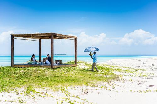 Anantara Medjumbe Island Resort - 37 of 60