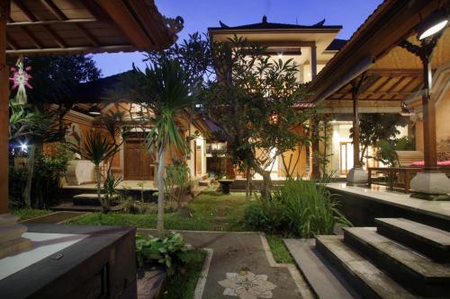 Soca Garden Guest house