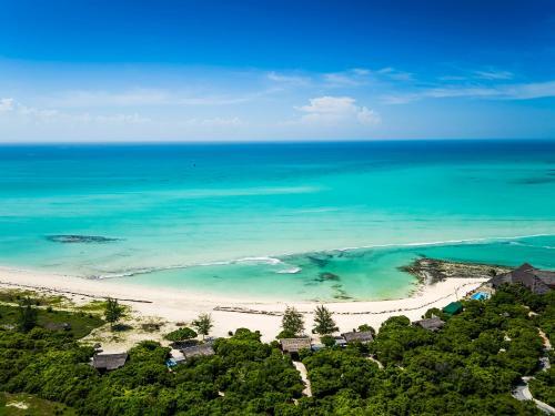 Medjumbe Island, Quirimbas Archipelago, Cabo Delgado Province, Medjumbe, Mozambique.