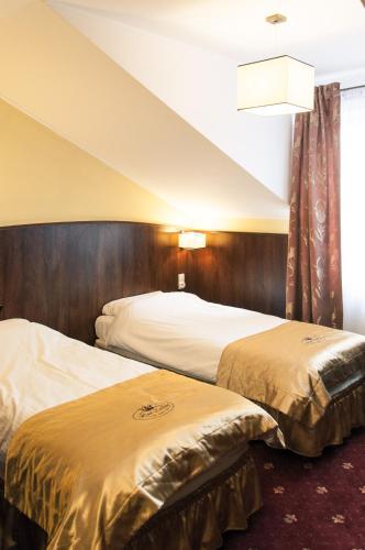 . Hotel Kalchem