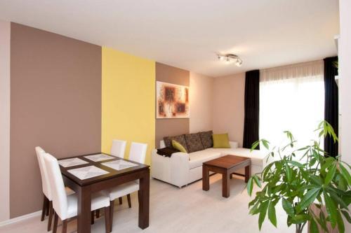 Sofia Top Apartments