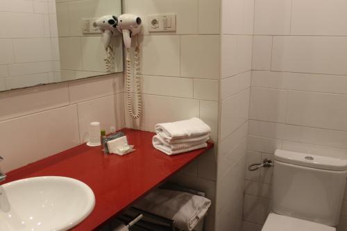Apartaments Ciutat Vella photo 29
