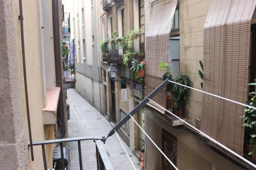 Apartaments Ciutat Vella photo 31