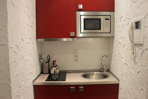 Apartaments Ciutat Vella photo 32