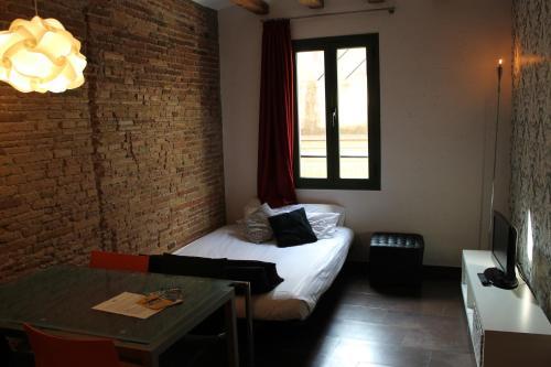Apartaments Ciutat Vella photo 34