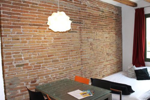 Apartaments Ciutat Vella photo 35