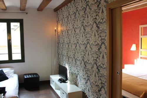 Apartaments Ciutat Vella photo 36
