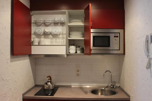 Apartaments Ciutat Vella photo 37