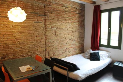 Apartaments Ciutat Vella photo 42