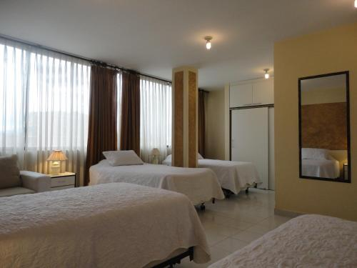 HotelMAISON FIORI - Hotel Moraine