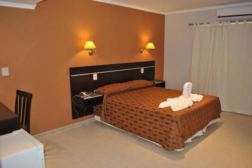 Фото отеля El Condor Hotel Spa