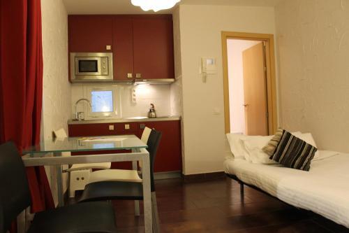 Apartaments Ciutat Vella photo 52