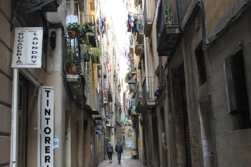Apartaments Ciutat Vella photo 58
