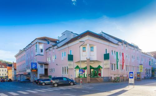 . Hotel Kongress