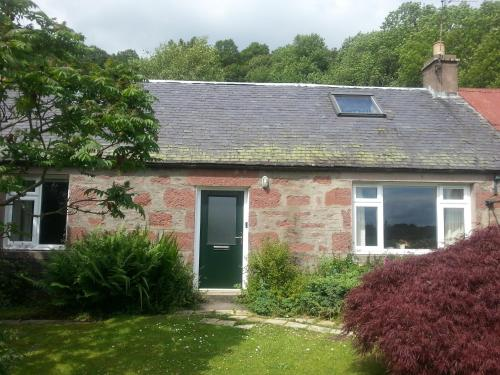 Hotel-overnachting met je hond in Smithy Cottage - Blairgowrie