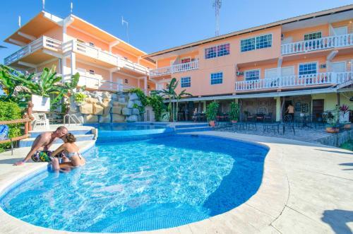 . Cahal Pech Village Resort