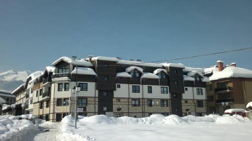 . Gondola Apartments & Suites